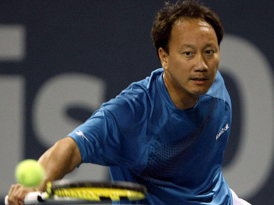 Майклу Чангу, самому юному чемпиону «Ролан Гаррос», исполнилось 40 лет