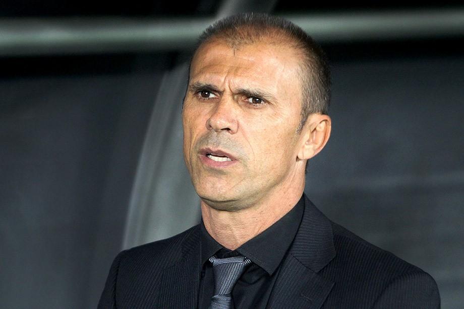 Бразилец Мендес может стать главным тренеромФК «Ахмат»