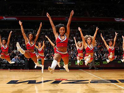 """НБА-2011/12. Из жизни """"жучков"""". День 52-й"""