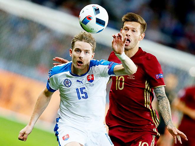 Валерий Газзаев – о поражении России в игре со Словакией и шансах с Уэльсом