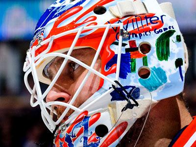 Михаил Мельников - о дедлайне в НХЛ
