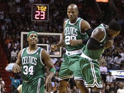 """НБА-2010/11. Из жизни """"жучков"""". День 23-й"""