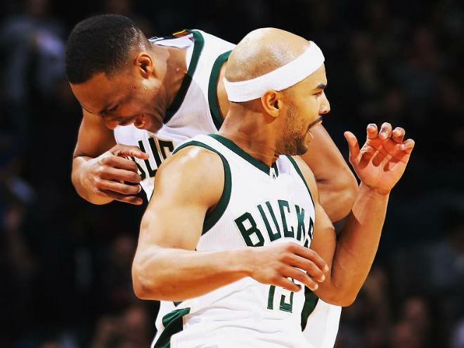 Джабари Паркер установил личный рекорд результативности в НБА