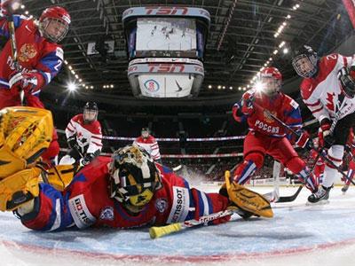 Женская сборная России сыграет за бронзу ЧМ