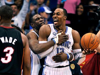"""НБА-2010/11. Из жизни """"жучков"""". День 56-й"""