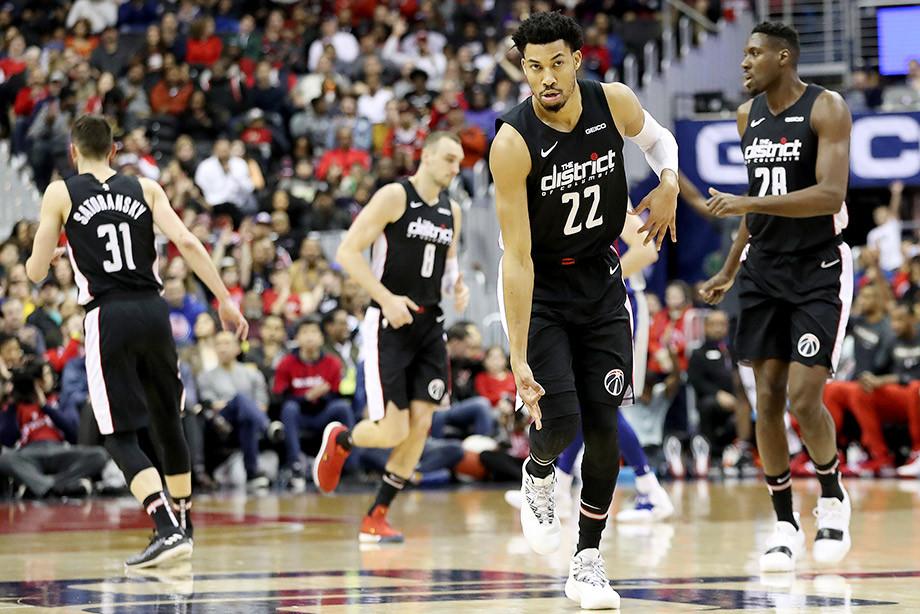 «Детройт» — «Вашингтон». Прогнозы на НБА