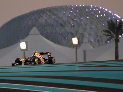 Превью Гран-при Абу-Даби Формулы-1 на «Яс Марине»