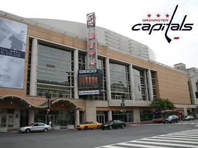 "Итоги сезона НХЛ. ""Вашингтон Кэпиталз"""