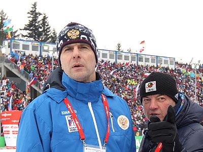 Прохоров и Кущенко