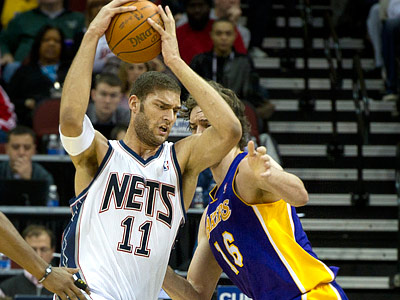 """НБА-2010/11. Из жизни """"жучков"""". День 52-й"""