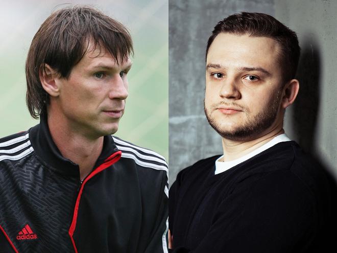 Егор Титов vs Алексей Агеев