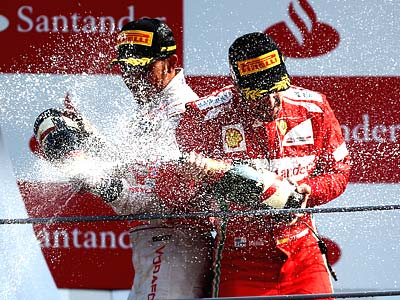 Статистика Гран-при Италии – 2012: итоги этапа в Монце
