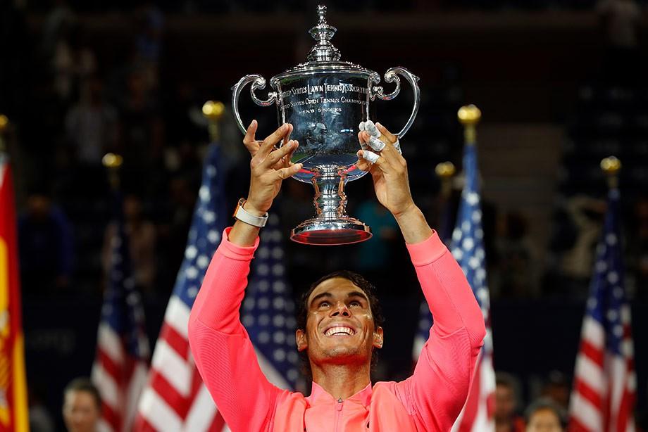 US Open-2017