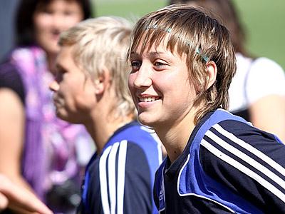Знакомьтесь: женская сборная России. Часть 2