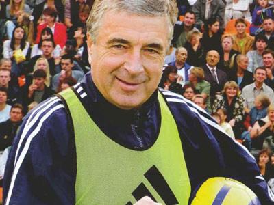Павел Бородин