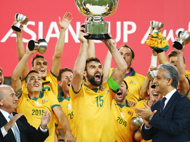 Австралия - Южная Корея. Обзор матча - 2:1