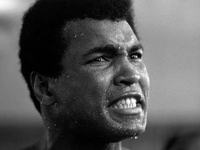 Как Мохаммед Али отказался воевать во Вьетнаме