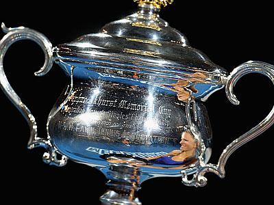Цифрология второй недели Australian Open