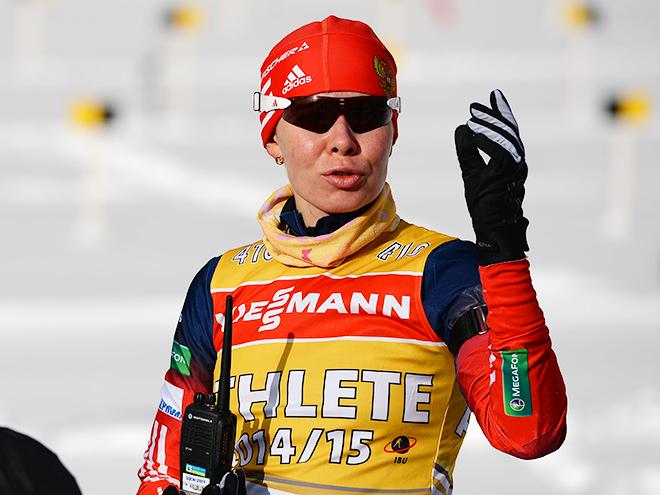 Екатерина Шумилов