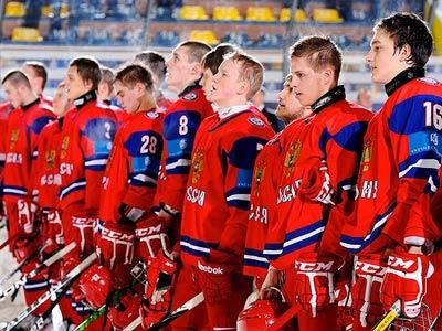 Обзор первого дня юниорского чемпионата мира в Чехии