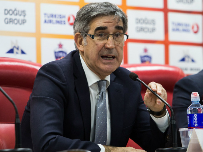 ФИБА хочет заменить Еврокубок подведомственной ей Лигой чемпионов