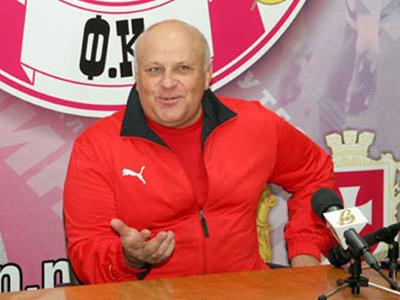 Заяев и Шуфрич оценили матч «Металлург» - «Говерла»