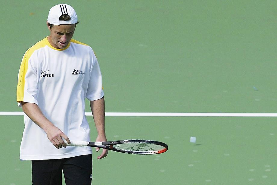«Мои друзья уходят…» Как обрываются блестящие теннисные карьеры
