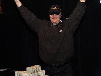 Станет ли WSOP-2011 бенефисом Хельмута?