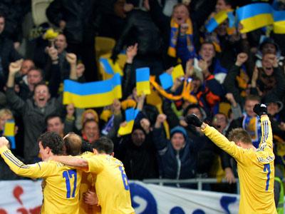 Игорь Жабченко о матче США – Украина