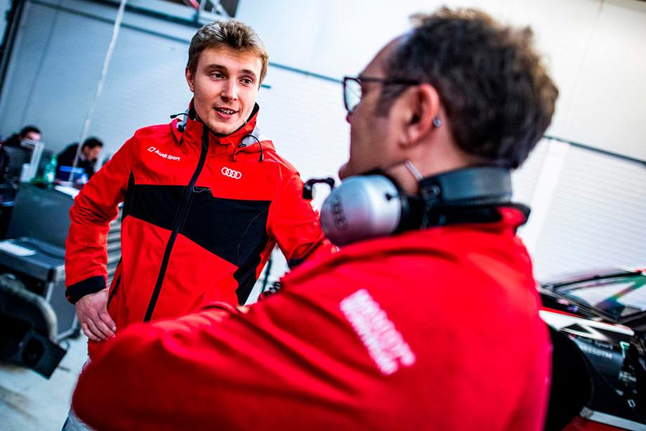 DTM, Ле-Ман, Формула-Е, запасной в Ф-1? Сироткин – о слухах и планах на 2019-й