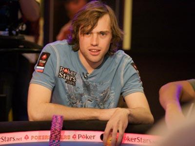 Pokerstars выпустил новый видеоэпизод PCA с участием Ивана Демидова