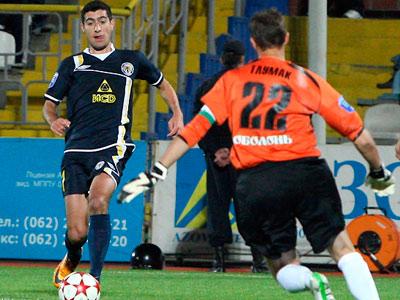Львовский клуб продлил свою серию без побед до десяти матчей