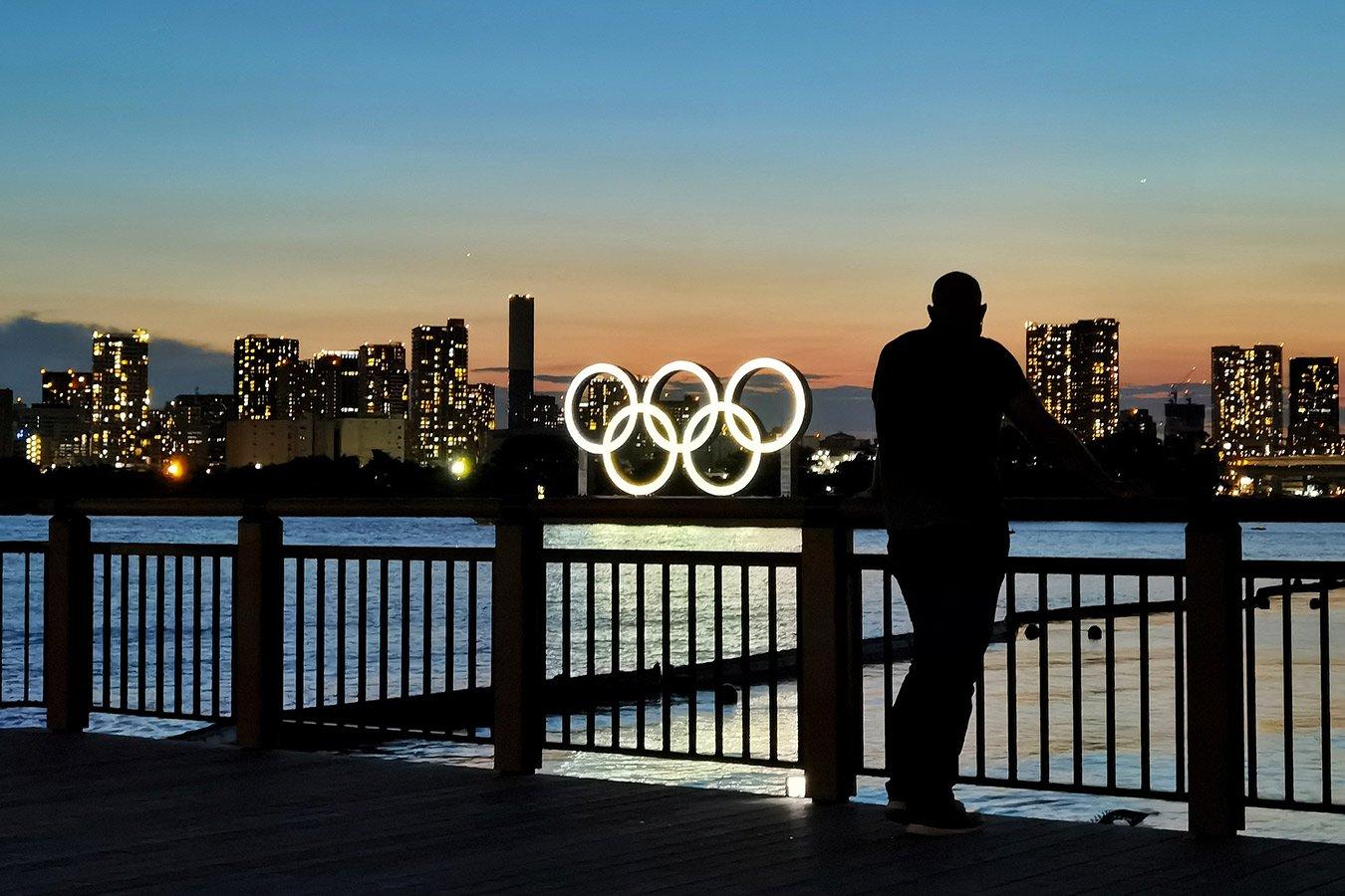 Олимпиада 2021 — расписание трансляций на 25 июля