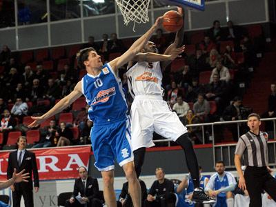 Сегодня стартует финал чемпионата Украины по баскетболу