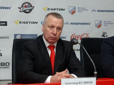Наставник сборной Украины - о чемпионате мира