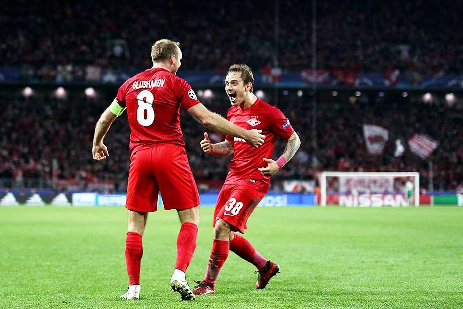 Лига Европы лучше Лиги чемпионов. Признайте это