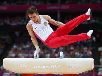 Лондон-2012. Гимнастика. Первый финал комом