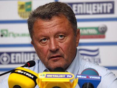 Маркевич и Пшеничных о матче с «Байером»