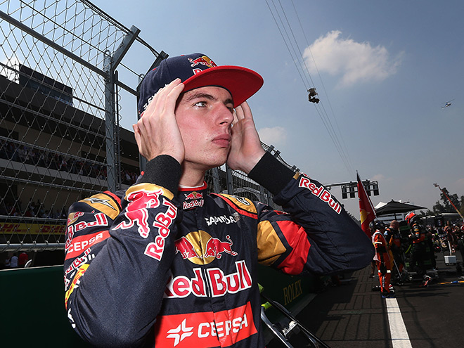 Как Макс Ферстаппен может помочь Формуле-1
