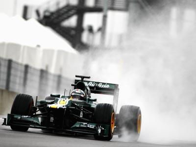 Кто придёт в Формулу-1 в ближайшее время?