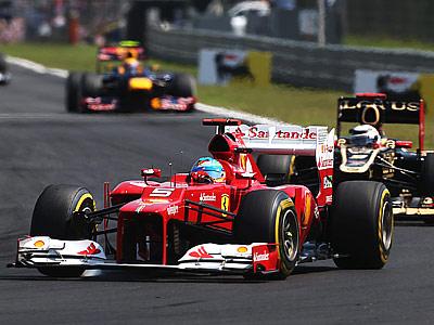 Представители Формулы-1 — о Гран-при Японии на трассе «Сузука»