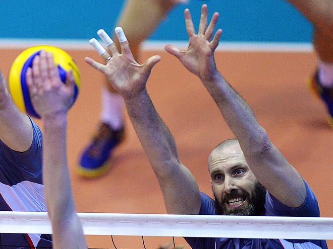 В Белгороде разыграли финал Кубка России