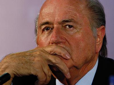 Чиновники ФИФА готовы брать