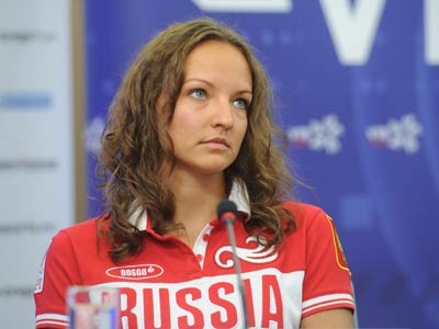 Алёна Данилочкина