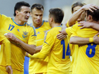 Леонид Буряк о матче Украина – Норвегия