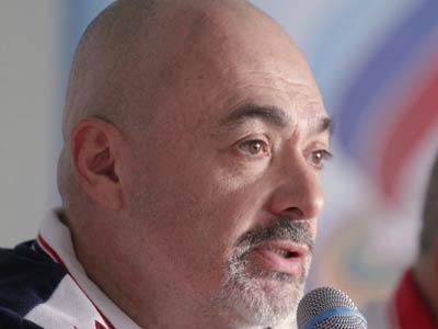 Игорь Золотарёв