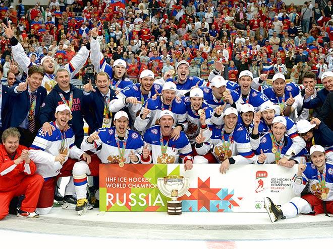 Кубок мира в Торонто vs чемпионат мира в Москве
