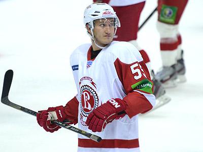 Никита Глотов