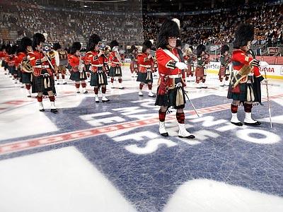 Михаил Мельников - о старте НХЛ