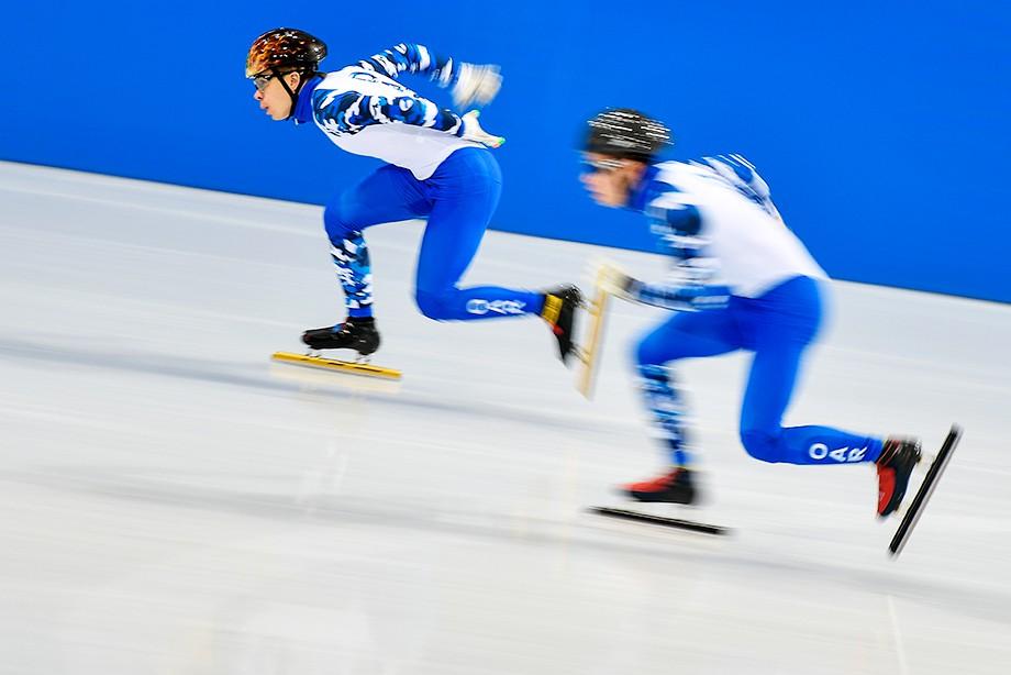 «Индивидуальная медаль крайне актуальна для Елистратова»— Алексей Кравцов